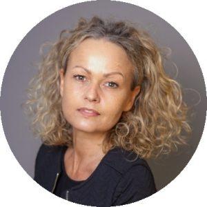 portretfoto Françoise Jeffrey_Bureau Goed Gevonden